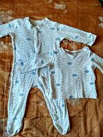 Отдается в дар Одежда для малыша