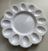 Отдается в дар тарелка под яйца
