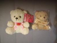 Отдается в дар Мягкие медведи