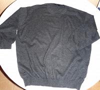 Отдается в дар Мужской пуловер Ostin 50-52