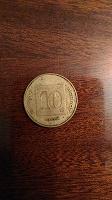 Монета Израиль 10 агорот