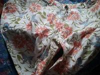 Отдается в дар цветные джинсы для молодежи