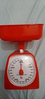 Отдается в дар Весы бытовые механические на 5 кг
