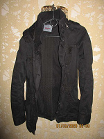 Отдается в дар Куртка, размер M, на S-M