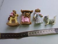 Отдается в дар Мелкие игрушки из коллекций?