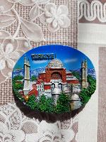 Отдается в дар Магнит Турция