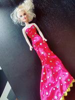 Отдается в дар Простенькая кукла