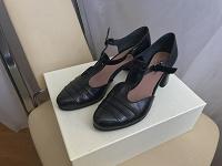 Отдается в дар Туфли женские 37р