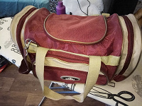 Отдается в дар спортивная сумка
