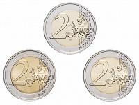 Отдается в дар 6 €uros
