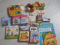 Отдается в дар Игры, книги для детей