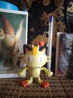 Отдается в дар кот (игрушка)