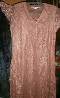 Отдается в дар Красивое платье.