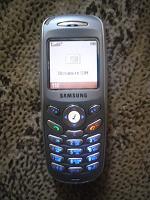 Отдается в дар Телефон Samsung SGH-X100.