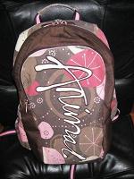 Отдается в дар Городской женский рюкзак