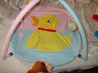 Отдается в дар детский коврик