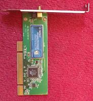 Отдается в дар Trendnet Wireless PSI Adapter