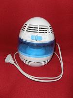 Отдается в дар Очиститель-ионизатор воздуха «Яйцо»
