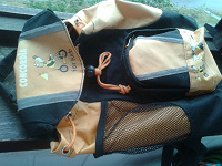 Отдается в дар детский рюкзак