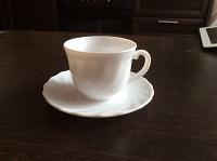Отдается в дар Набор кофейных кружечек 6 шт.