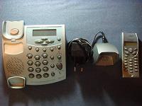 Отдается в дар Радиотелефон Voxtel Profi 7250