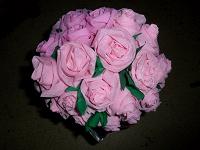 Отдается в дар Букет неувядающих роз