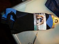 Отдается в дар Спортивные носки.
