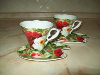 Отдается в дар Кофейные чашки