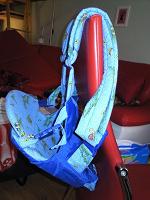 Отдается в дар Кенгуру для переноски ребёнка.