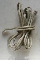 Отдается в дар кабель сетевой Ethernet (2 м)