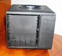 Отдается в дар Подставка под кассеты