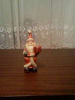 Отдается в дар Дед Мороз