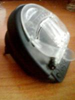 Отдается в дар Лягушка зарядник