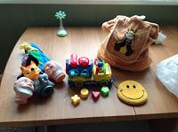 Отдается в дар игрушки