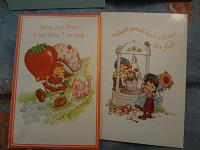 Отдается в дар открытки дружеские