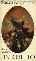 Отдается в дар Литературно-художественное издание «Tintoretto» (на немецком языке)