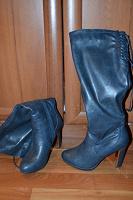 Отдается в дар Обувь 40 размер. 4 пары