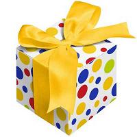 Отдается в дар Коробка даров:)