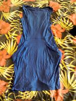 Отдается в дар платье хб 44 р-р
