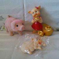 Отдается в дар Свинские сувениры ;)