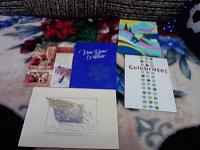 Отдается в дар еще открытки
