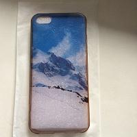 Отдается в дар Бампер на Iphone 5S