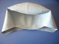 Отдается в дар Резиновое… шапочка