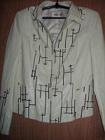 Отдается в дар Куртка-пиджак р.46-48