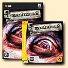Отдается в дар Manhunt 2 локализация 1С