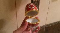 Отдается в дар Типа Яйцо Фаберже)))