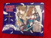 Отдается в дар Набор Angel Box Каори Юки