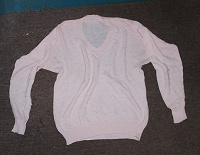 Отдается в дар пуловер 50-52