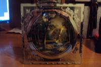Отдается в дар Необычные часы!