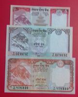Отдается в дар Банкноты Непала